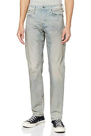 G-Star Heren 3301 Tapered Fit Jeans