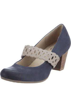 Caprice 9-9-24401-28, slipper dames 37.5 EU Weit