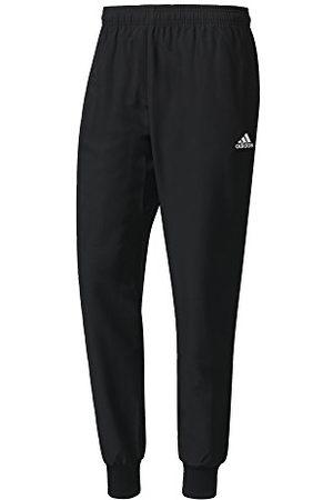 adidas BS2884 Trainingspak voor heren, zwart/wit, S/L