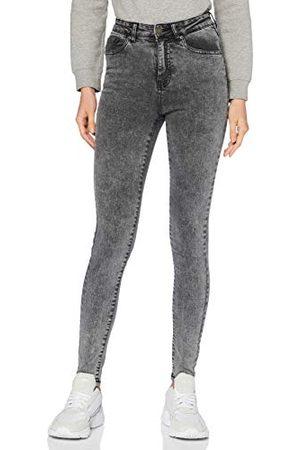Urban classics High Waist Skinny jeans voor dames