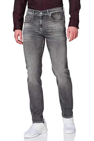 7 for all Mankind Slimmy Tapered Jeans voor heren