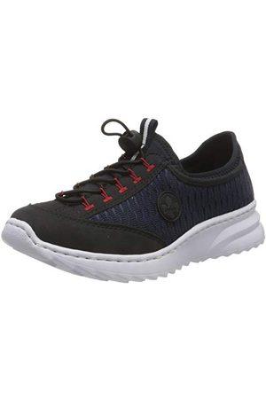 Rieker N6072, Sneaker Dames 40 EU