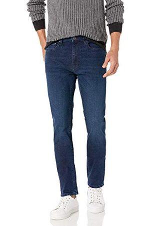 Goodthreads Skinny-Fit Jeans voor heren ,Sanded Indigo ,30W / 30L