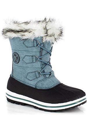 Kimberfeel Avalange sneeuwlaarzen voor meisjes, , 26