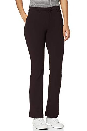 ONLY Dames Onlrocky Mid Flared Pant TLR Noos broek