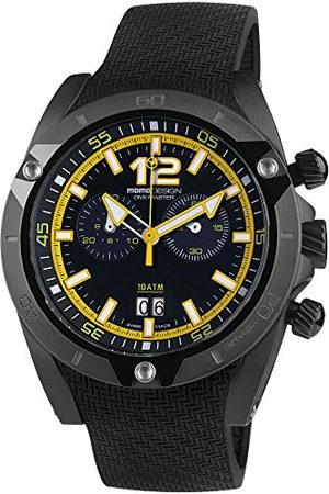 Momo Casual horloge MD282BK-31