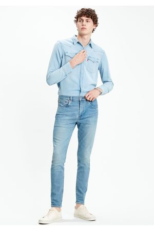 Levi's Slim fit jeans »512 Slim Taper Fit«