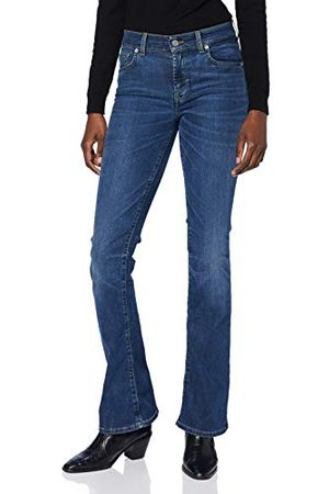 7 for all Mankind Bootcut Jeans voor dames