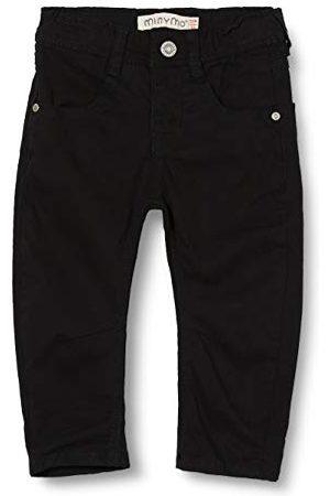 Minymo Jeansbroek voor jongens met regular fit jeans