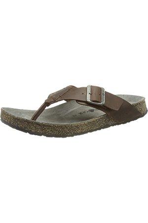 Haflinger Bio Rio, unisex sandalen voor volwassenen