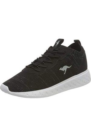 KangaROOS 18691, Sneaker Unisex-Kind 28 EU