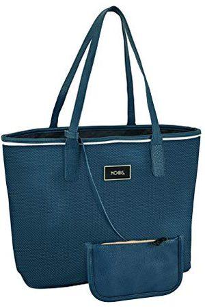 Safta Moos School Bag 55 centimeter (Azul)