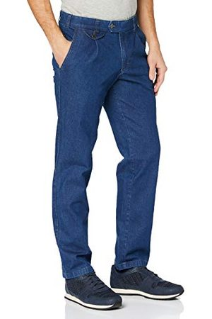 Brax Heren Ergo Cut Jeans taillebroek Style Fred 321 Stretch
