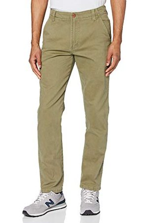Wrangler Heren Casey Chino Casual Pants