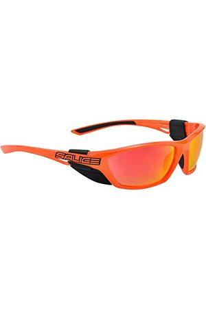 Salice 010RWP zonnebril SR , unisex, volwassenen, eenheidsmaat