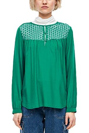 s.Oliver Q/S ontworpen door dames blouse met lange mouwen