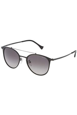 Police Uniseks zonnebril SPL156510599, (Negro), 51