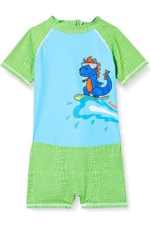 Playshoes Dino zwembroek voor jongens