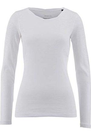 Marc O' Polo Dames Longsleeve T-shirt - - XL