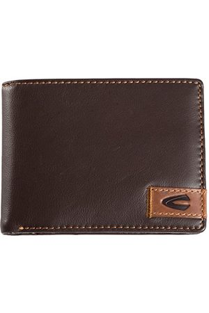 Camel Active Californië Wallet12.5X2X9.5,, BRON (bruin) - 128 704