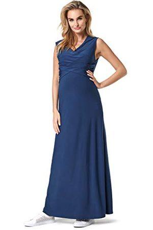 Noppies Dames jurk alleen slv oranje jurk