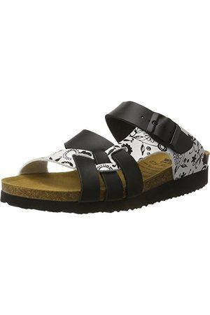 LICO 560088, platte pantoffels dames 40 EU