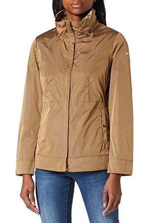 Geox W Tianna W - Two Tone Shiny Ny Jacket
