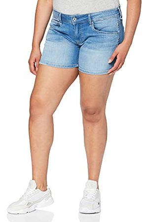 Pepe Jeans Shorts voor dames