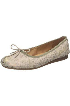 Clarks 261475564, ballerina's dames 36 EU