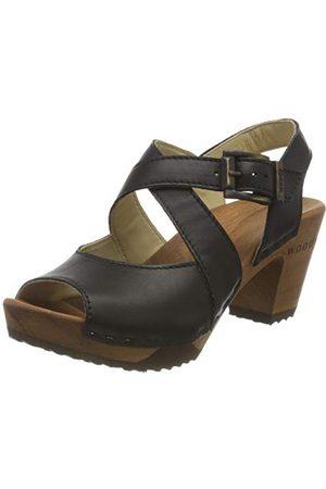 Woody 12233, Houten schoenen. Dames 39 EU