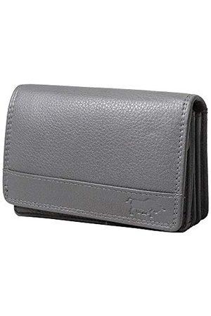 ARRIGO BELLO 02B-337R-RFID, portemonnee uniseks-volwassene 3x8.5x12.5 cm (B x H x T)