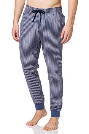 Schiesser Mix Relax broek voor heren, lang pyjama-onderdeel