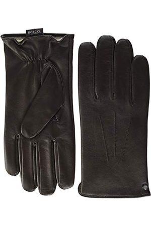 Roeckl Heren Classic Wool Handschoenen
