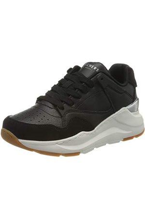 Skechers 155246 BLK, Sneakers voor dames 23.5 EU