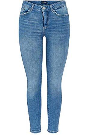 Pieces Dames Skinny - Skinny Jeans voor dames