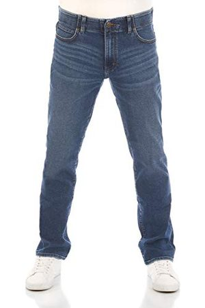 Lee Extreme Motion Straight Jeans voor heren