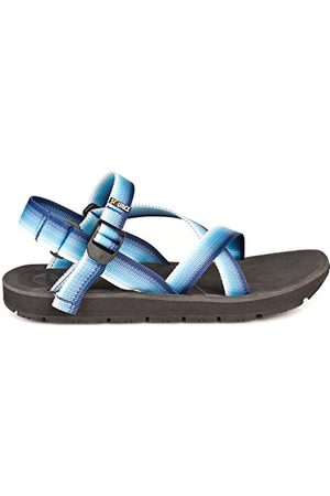 Source Trek Crosser heren sandalen, blauw, maat 38