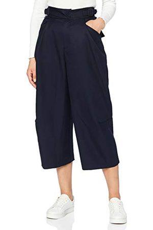 G-Star 3d Cropped Wide Pants voor dames