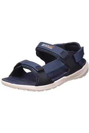 Regatta Marine Web lichtgewichte, verstelbare en converteerbare sandalen met schokabsorberend voetbed