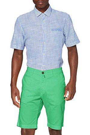 Pierre Cardin Heren Shorts - Bermuda Cotton Shorts voor heren