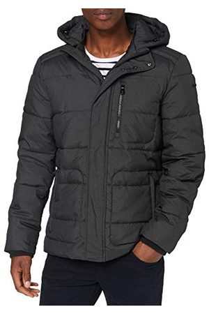 Geox Heren M Sanford Quilted Jacket