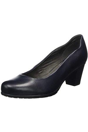 Jana 100% comfort Dames Pumps - 8-8-22404-25-805, pumps dames 37 EU Weit