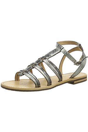Geox Dames Sandalen - B021VA0CL22, Romeinse sandalen Dames 36.5 EU