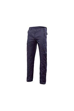 VELILLA P103005s158 – Pantalon Stretch multibolsillo