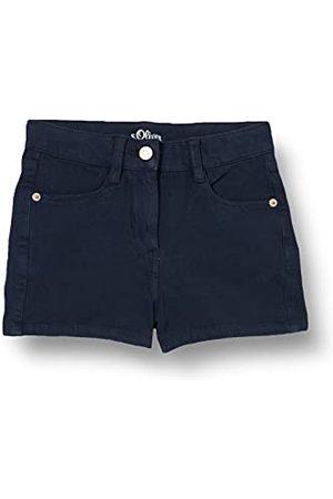 s.Oliver Meisjes Shorts - Klassieke shorts voor meisjes.