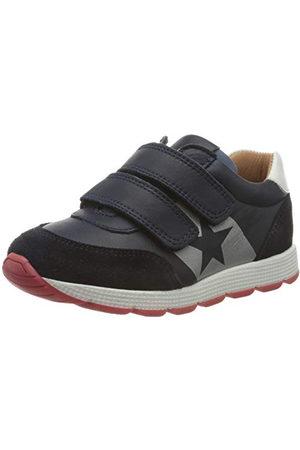 Bisgaard 41824.22, Lage Top Sneakers Unisex 47.5 EU
