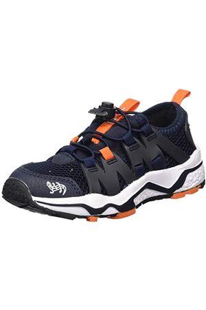 Lurchi Jongens Sneakers - 3326420, Sneaker Jongens 34 EU
