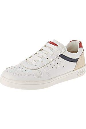 Geox Jongens Sneakers - J155VA08522, Sneaker Jongens 38 EU