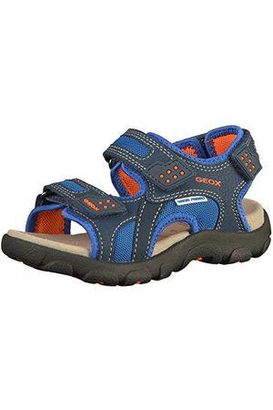 Geox Jongens Sandalen - J9224B014CE, sandalen jongens 24 EU
