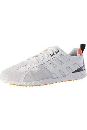Geox Heren Lage schoenen - U048DB04654, lage sneakes Heren 40 EU